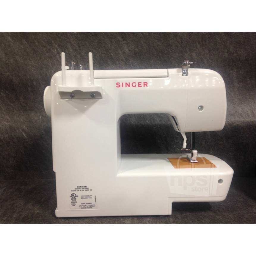 singer sewing machine 1304