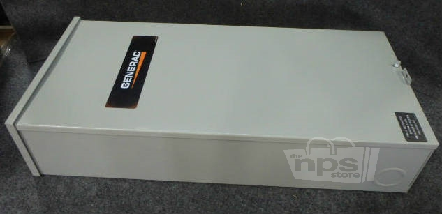 Generac Ry200a3 Nexus Smart Switch 200a Service Rated
