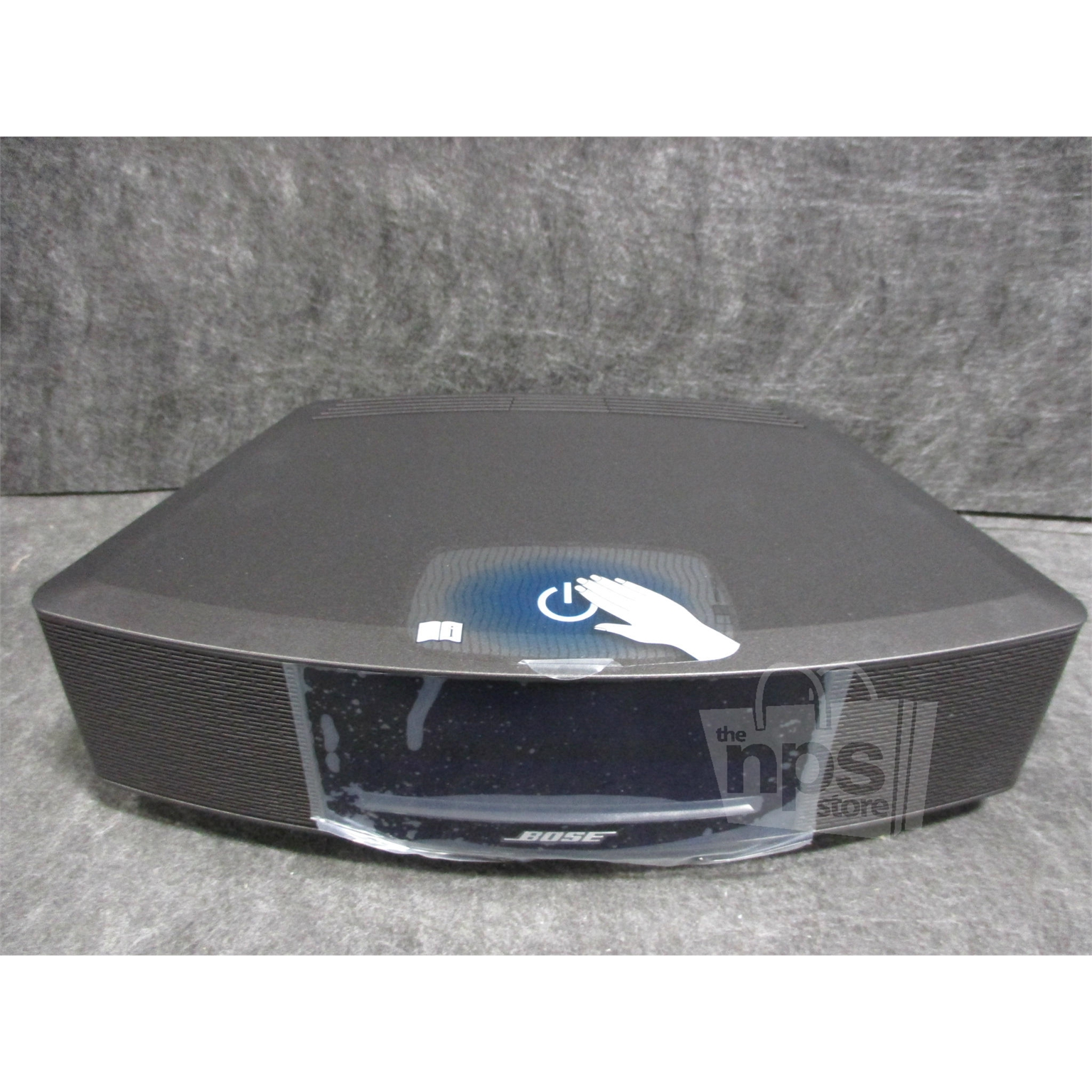 bose 738031 1710 wave soundtouch music system iv espresso. Black Bedroom Furniture Sets. Home Design Ideas
