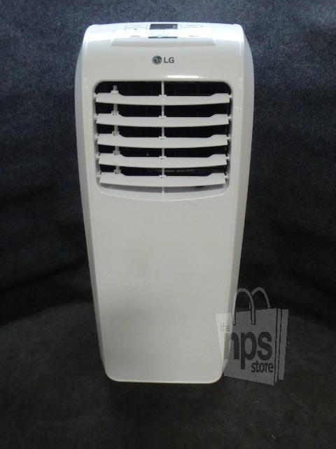 lg electronics lp0815wnr 8 000 btu portable air conditioner and dehumidifier ebay. Black Bedroom Furniture Sets. Home Design Ideas