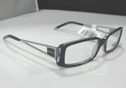 Designer Eyeglass Frames With Crystals : DKNY DY4607 Blue Crystal Womens Designer Eyeglass Frames ...