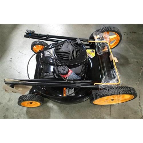yard machine 500e
