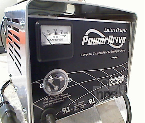 No Credit Auto Sales >> Lester Electrical 17935 Battery Charger w/Cord Reel for Club Car Golf Cart 60Hz*   eBay
