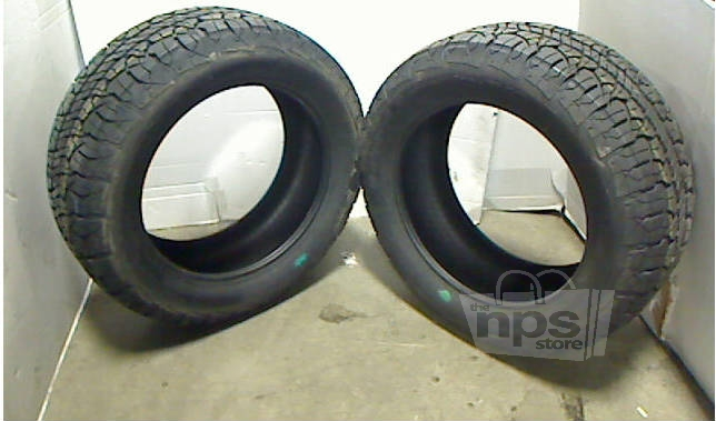 Lot Of 2 Bfgoodrich Rugged Terrain T A All Season Truck