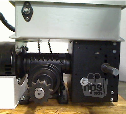 Liftmaster GH1043L4 9 460V ELITE Series Logic 4 Commercial
