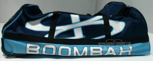 Boombah Bbr N Cb Brute Rolling Bat Bag 35 Quot Lx15 Quot Wx12 5 Quot T