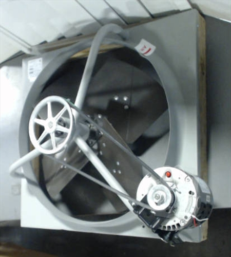 Tpi corporation bd24 2 whs 120v two speed 1 3hp whole for 1 3 hp attic fan motor