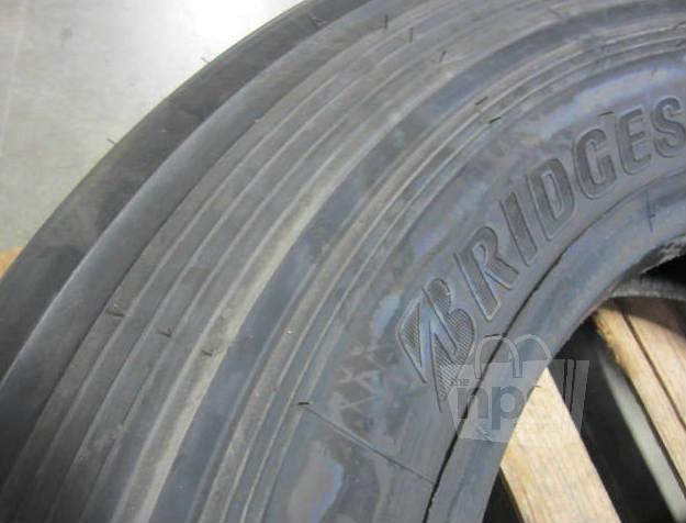 Tire manufacture date in Sydney