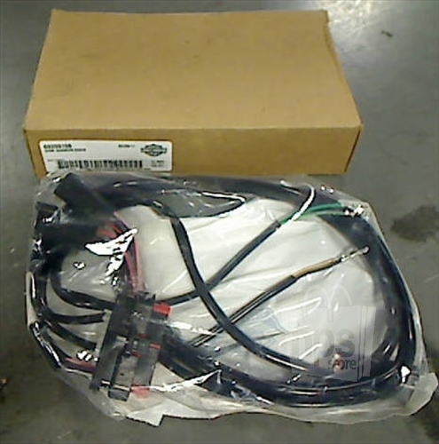 harley radio wiring harness harley davidson 69200106 radio wire harness for 7600007 harley chopper wiring harness diagram 1996