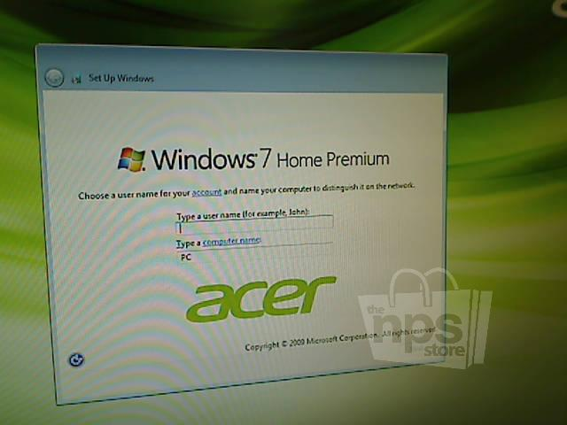 Acer Aspire AZ 1620 http://www.ebay.com/itm/Acer-Aspire-AZ1620-UR10P-PC-All-In-One-Desktop-2-7GHz-4GB-500GB-20-Win7-/390468931575