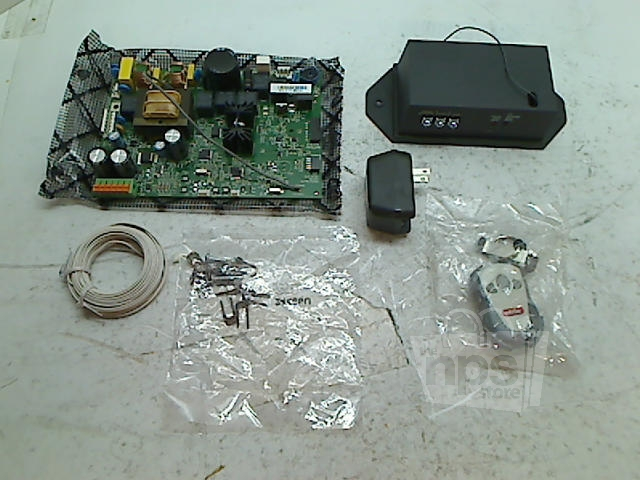Genie 315390r2 Universal Radio Receiver Conversion Kit