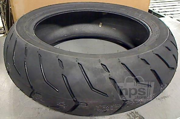 dunlop d407 200 55r17 m c 87v motorcycle tire rear harley. Black Bedroom Furniture Sets. Home Design Ideas