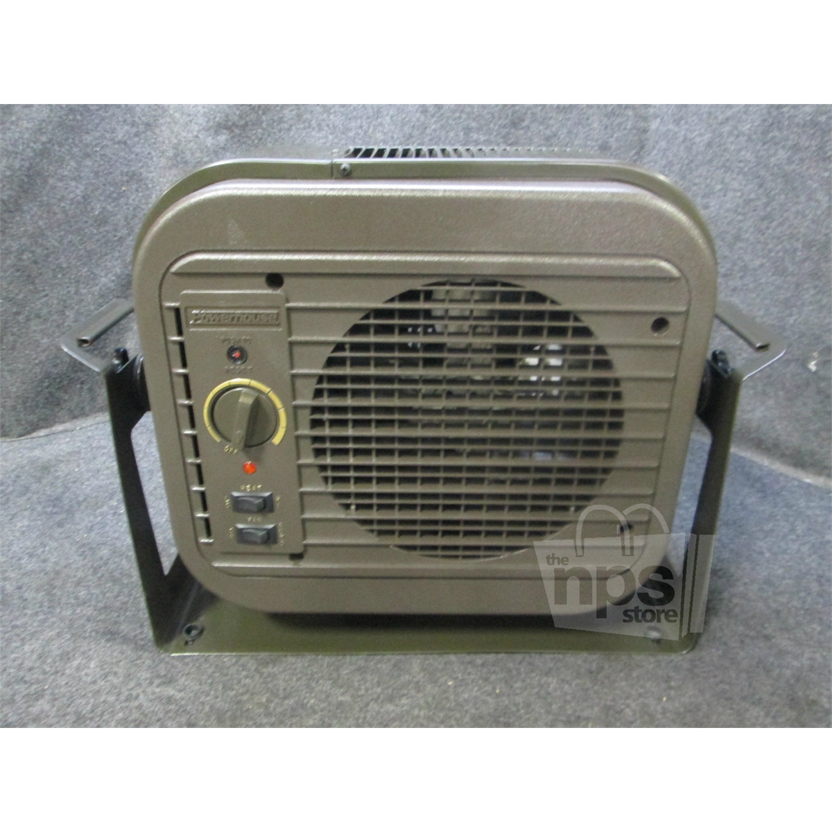 Electric Warehouse Heaters On Shoppinder