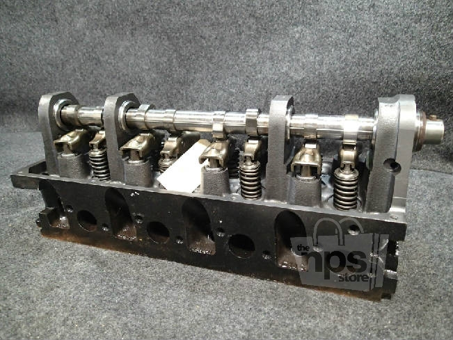 cylinder head for 1998 2001 ford ranger 2 5l 2fw3 ebay. Black Bedroom Furniture Sets. Home Design Ideas