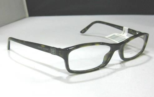 Plastic Frame Glasses Crooked : Ralph Lauren RL6071B Dark Havana Womens Designer Eyeglass ...