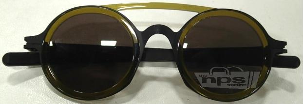 brown oakley sunglasses  sunglasses 44-23-145