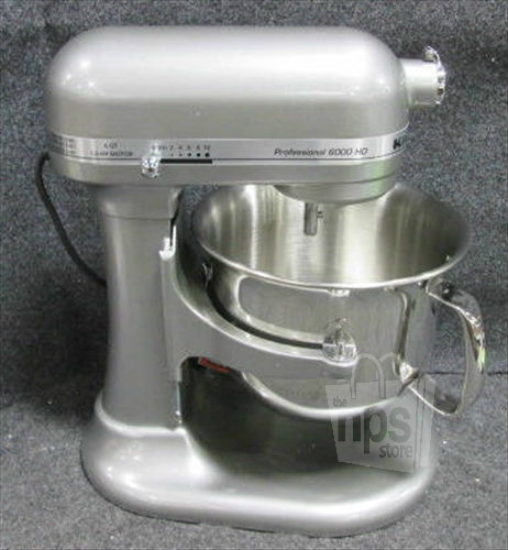 Kitchenaid Rksm6573cu Pro 6000 Hd Bowl Lift Stand Mixer