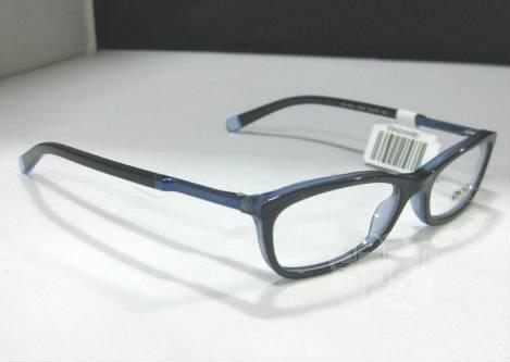 Blue Designer Eyeglass Frames : DKNY DY4621 Navy Blue Womens Designer Eyeglass Frames