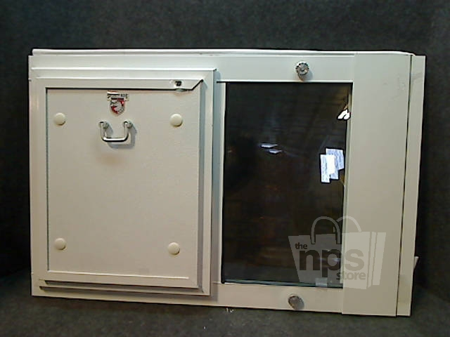 Security Boss Maxseal Medium Sash Window Pet Door Ebay