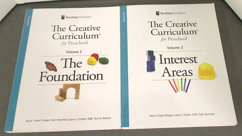 Curriculum For Preschool 4th Edition Download Free