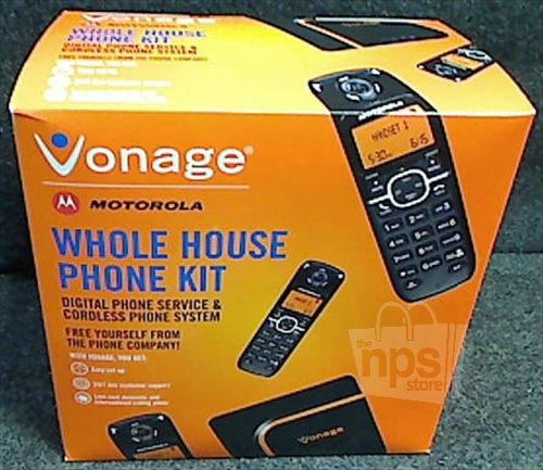 Vonage vdv22 vd user