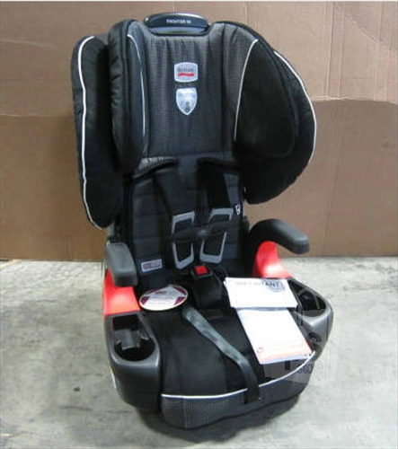 britax e9lh31a frontier 90 harness 2 booster car safety seat onyx 25 120 lbs. Black Bedroom Furniture Sets. Home Design Ideas