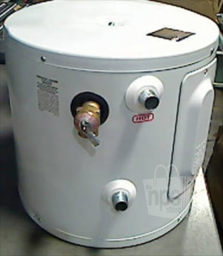 Rheem 81vp6s Electric Water Heater 6 Gallon 120 Volt Ebay
