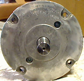 pitching machine motors