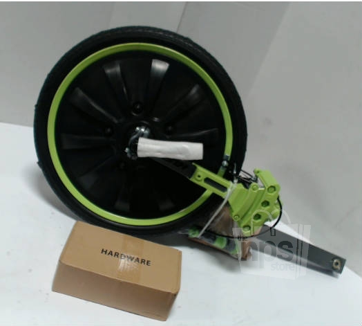 huffy green machine back wheels