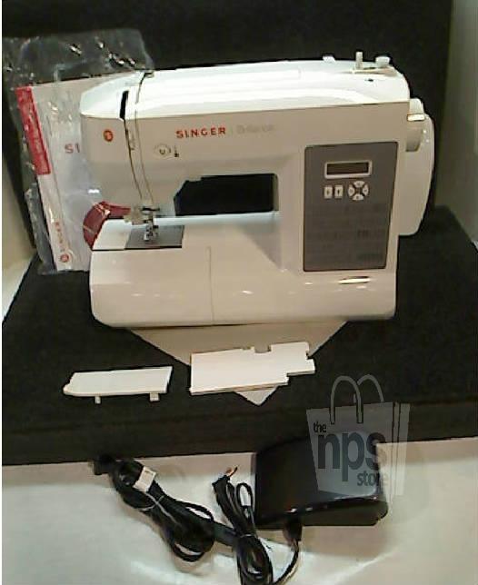 singer 6199 brilliance sewing machine