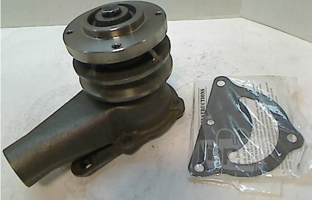Ford 9n Hydraulic Pump : Tractor supply co water pump for to ford