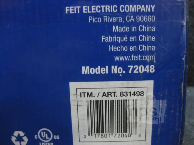 Feit Electric String Lights 12 Ft : Feit Electric 72048 String Light 48ft 24 Light eBay
