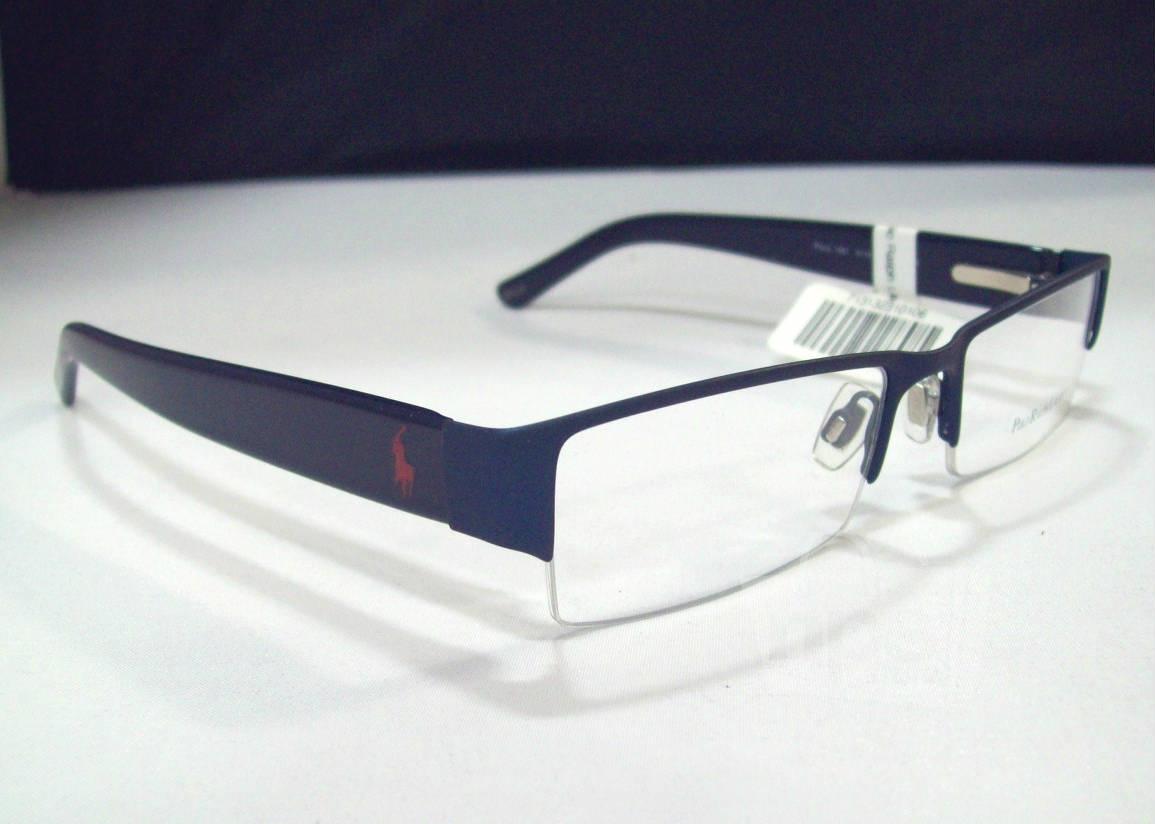 Polo Ralph Lauren Ph 1067 Men S Blue Designer Eyeglass