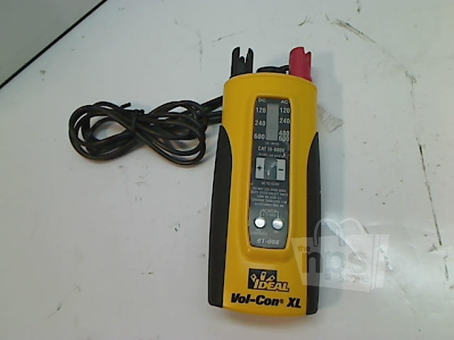 Ideal Electrical Testers : Ideal voltage continuity tester v ac dc ebay